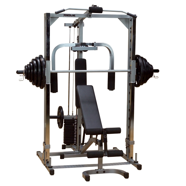 BodySolid PSM144XS old