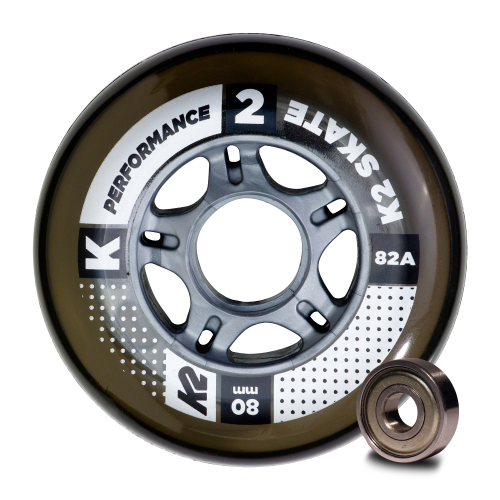 K2 K2 Performance 80 mm 8 ks