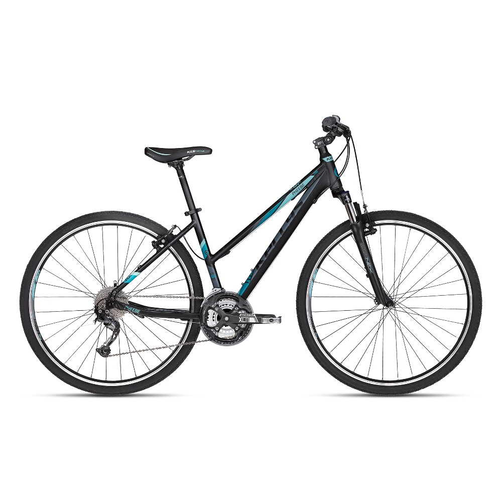 Kellys PHEEBE 10 28  model 2018 Dark Blue  17