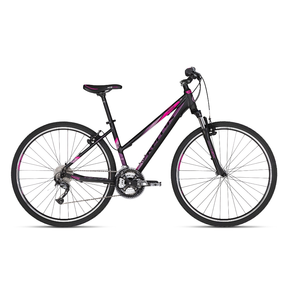 Kellys PHEEBE 10 28  model 2018 Dark Purple  17