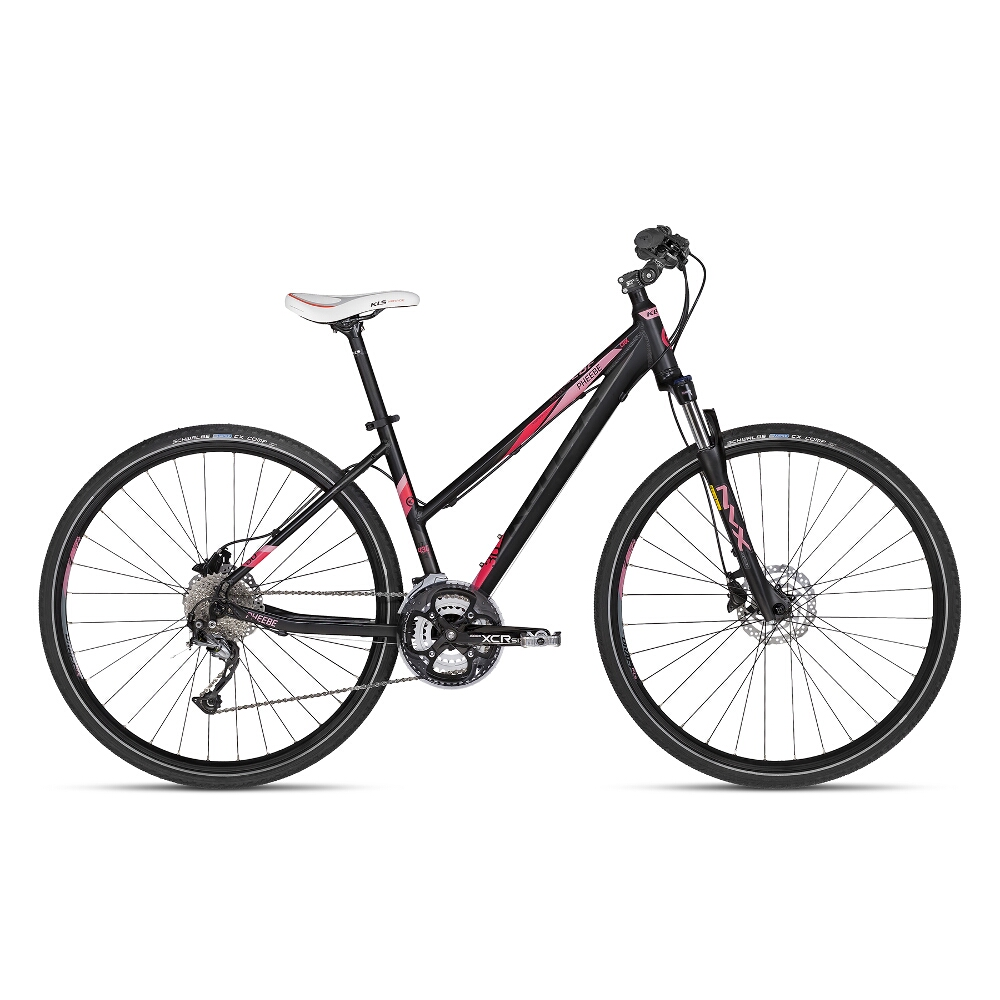 Kellys PHEEBE 30 28  model 2018 Dark Pink  17