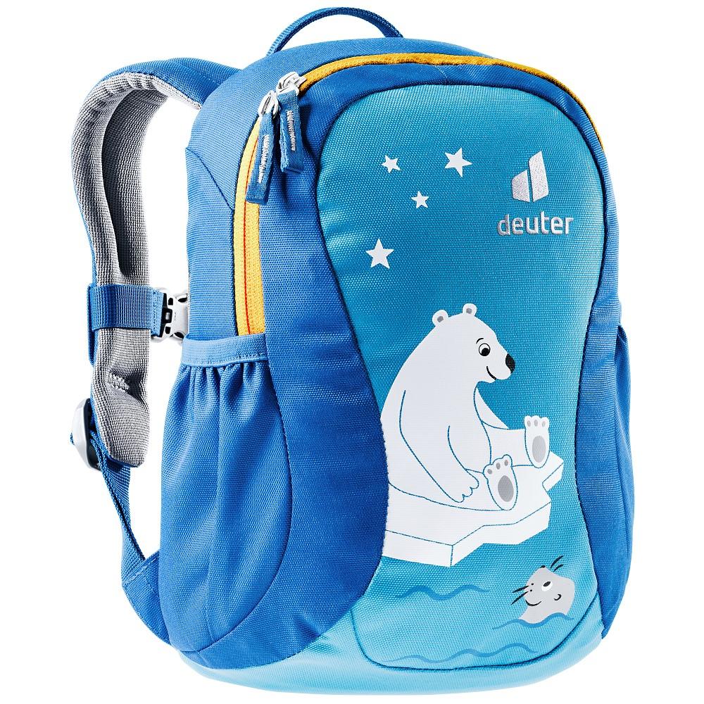 Dětské batohy