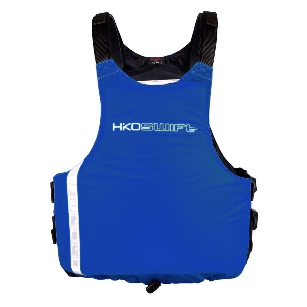 Plovací vesta Hiko Swift modrá - L/XL