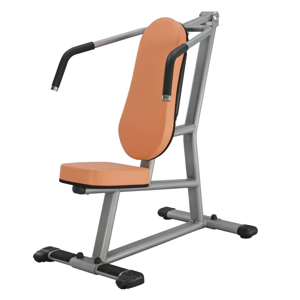 Posilovač ramen - Hydraulicline CSP900 oranžová - Záruka 10 let + Servis u zákazníka