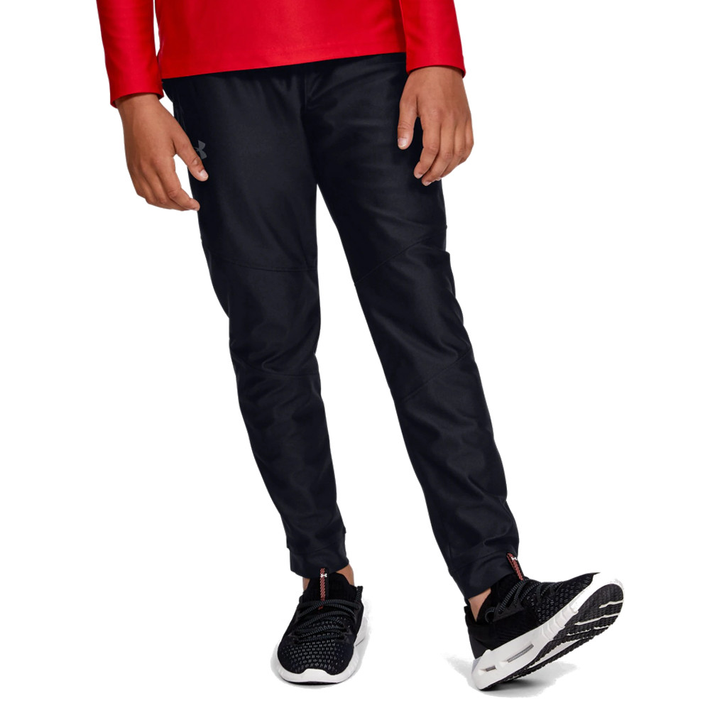 Under Armour Prototype Pants Black - YL
