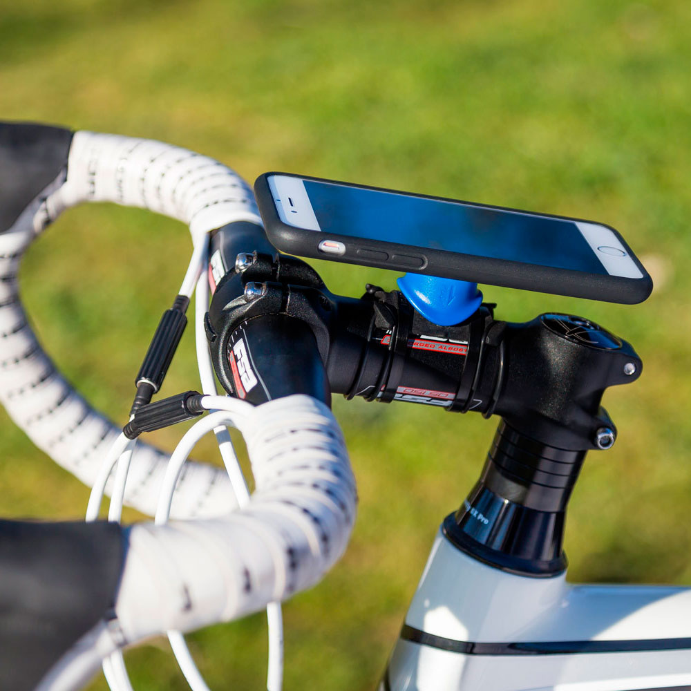 Sada na kolo QUAD LOCK Bike Kit pro iPhone 6+/6S+