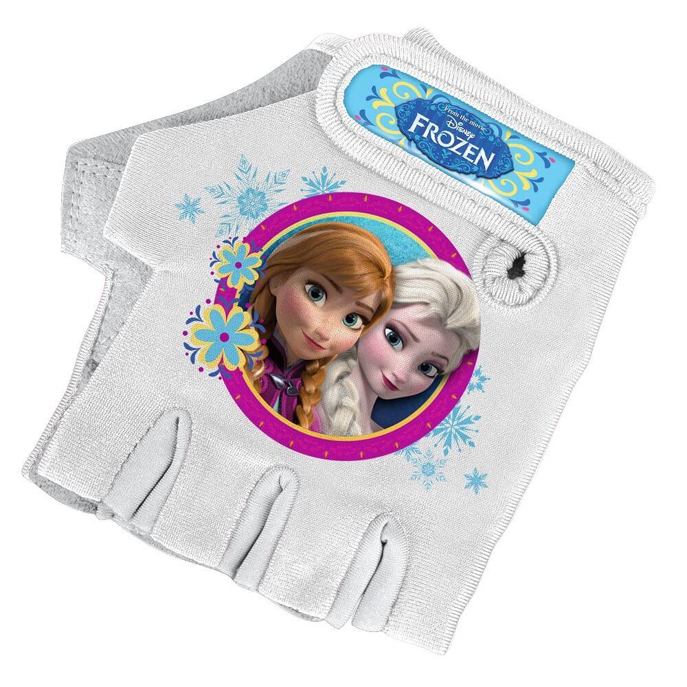 Dětské cyklo rukavice Frozen