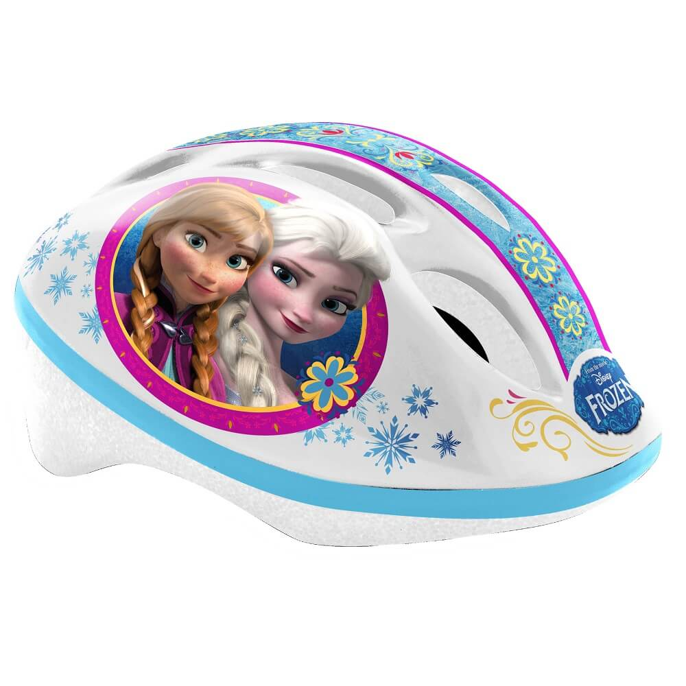 Cyklo přilba Frozen Bicycle Helmet