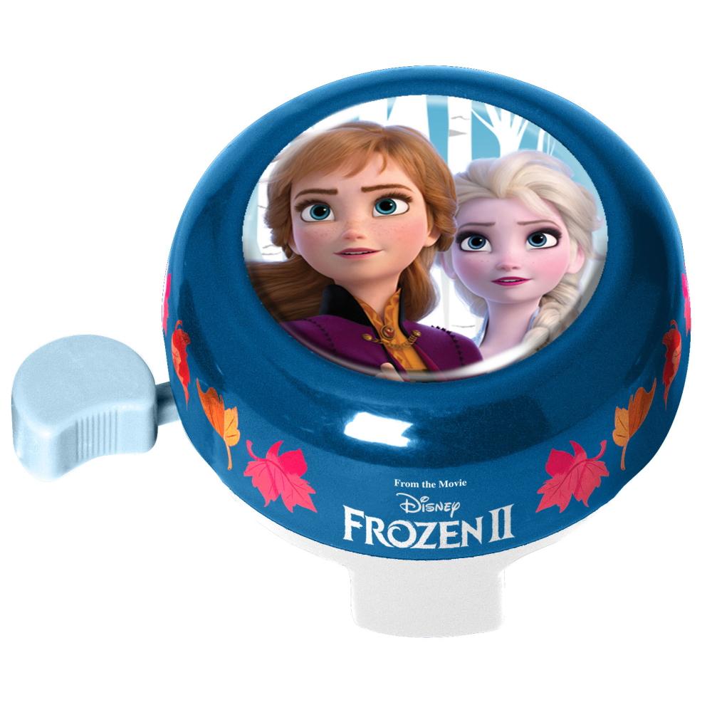 Zvonek Frozen II