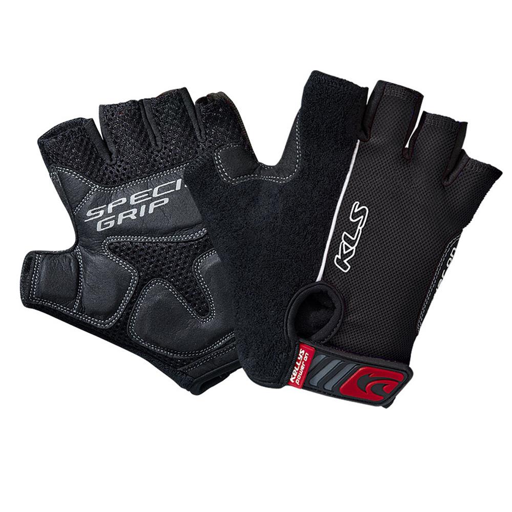 Cyklo rukavice KELLYS COMFORT černá - S
