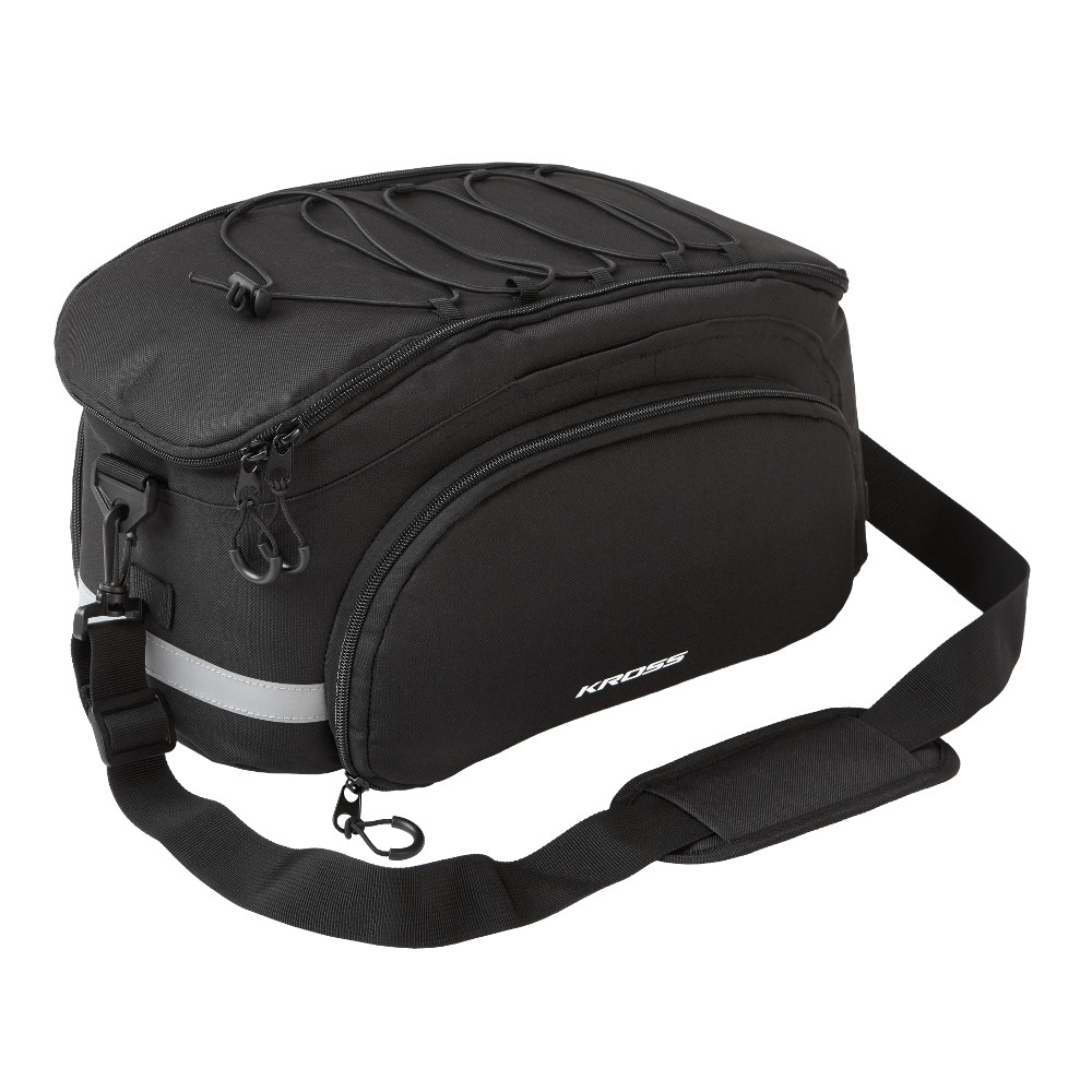 Kross Roamer Trunk Big Bag Carry More