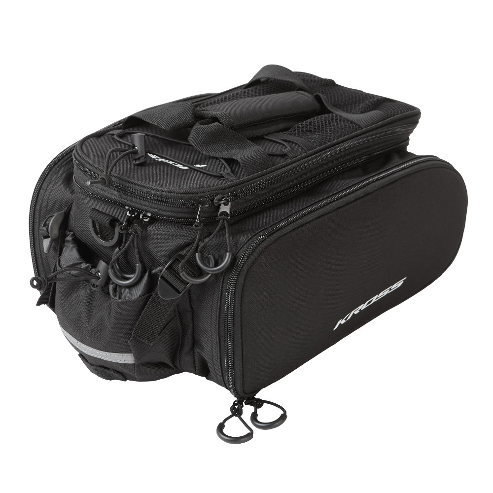 Kross Roamer Trunk Bag Carry More