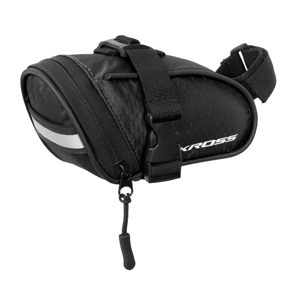 Kross Roamer Saddle Bag S Black