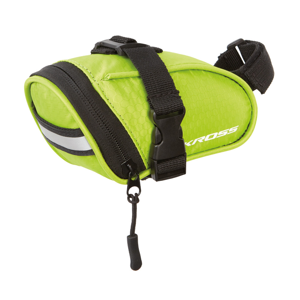 Kross Roamer Saddle Bag S Green
