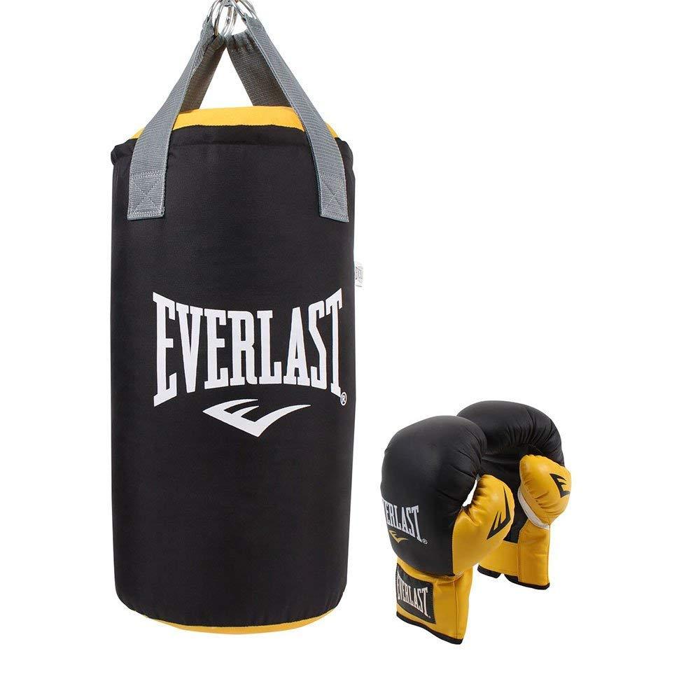 Dětská boxovací sada Everlast Junior Boxing Kit 60 cm