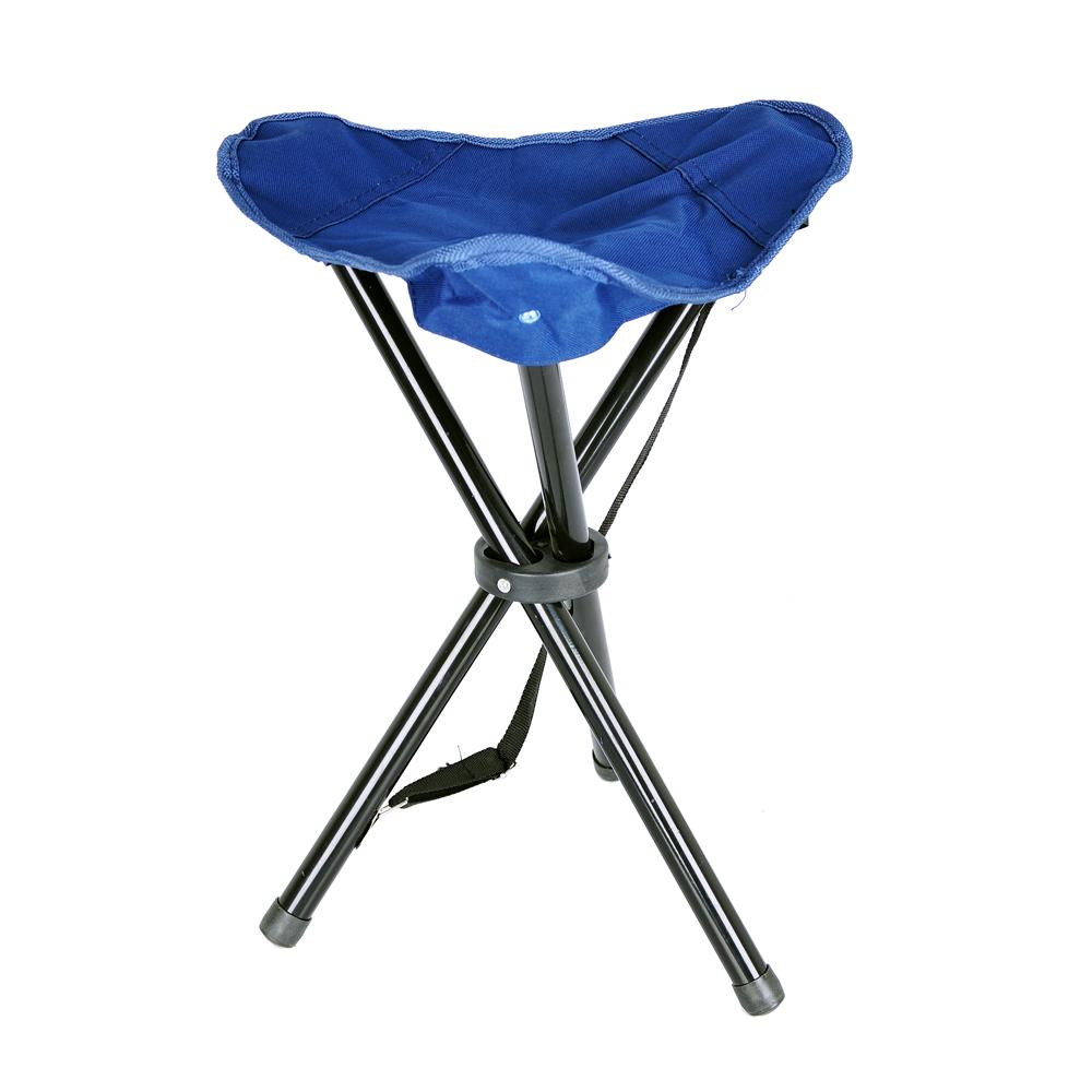 Skládací kempingová stolička Spartan Stuhl