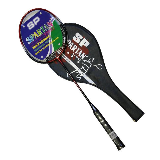 Badmintonová raketa SPARTAN TANGO