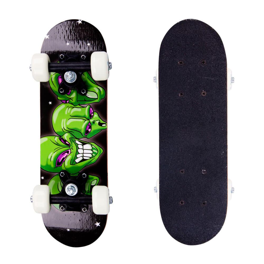 Skateboard Mini Board Mimozemšťani