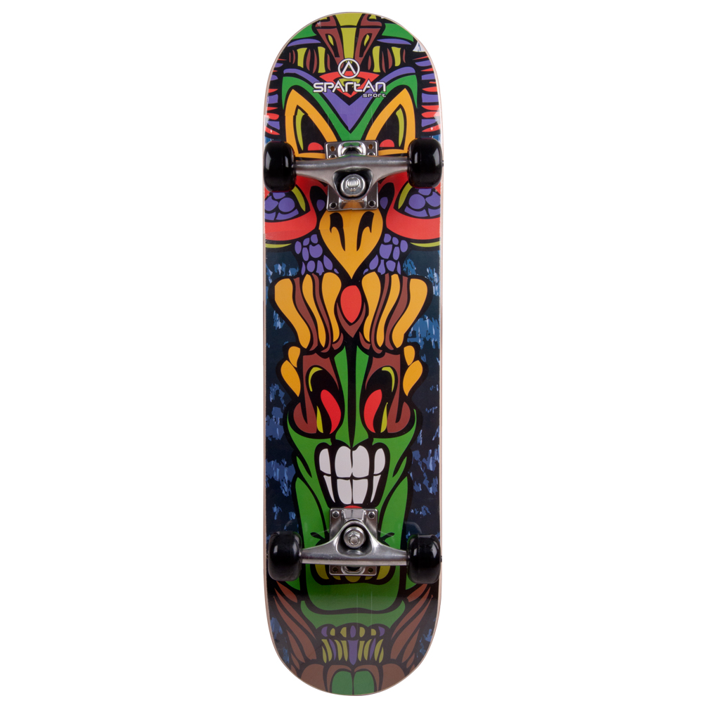 Skateboard Spartan Maple 2