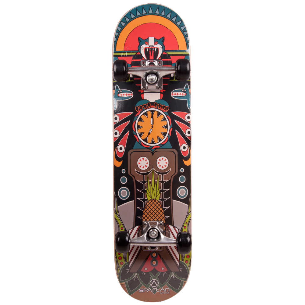 Skateboard Spartan Maple 1