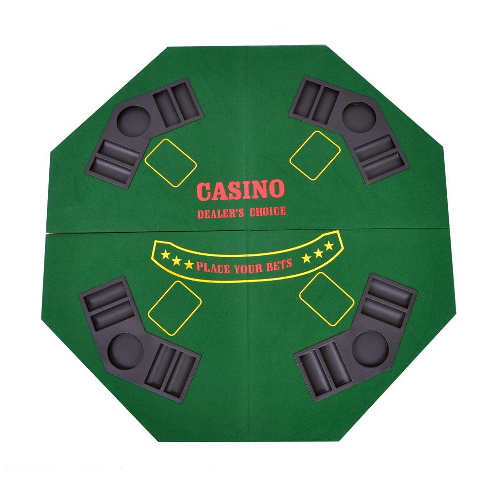 Spartan Poker stůl 4