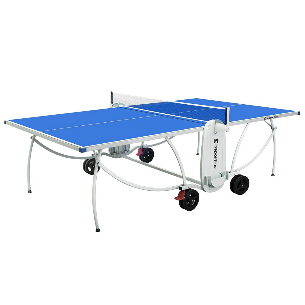 Stůl na stolní tenis inSPORTline Fester