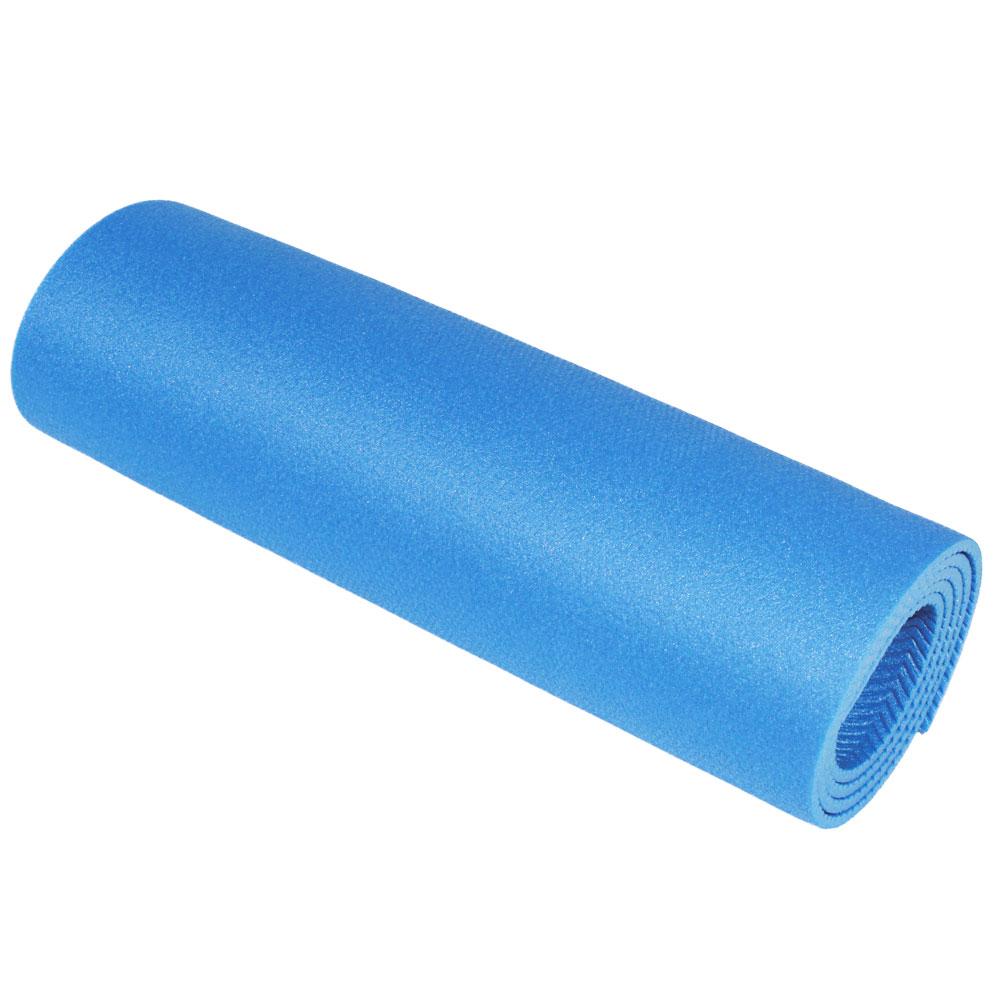 Karimatka Yate Jednovrstvá 180x50x0,8 cm světle modrá