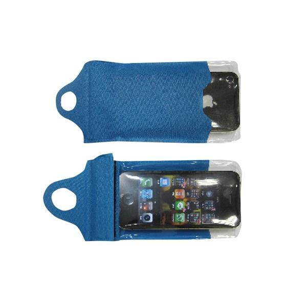 Nepromokavý obal na tablet Yate 26x20 cm modrá