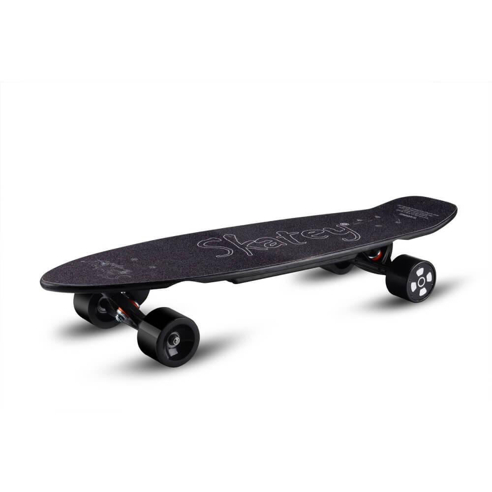 Elektrický longboard Skatey 350L černý