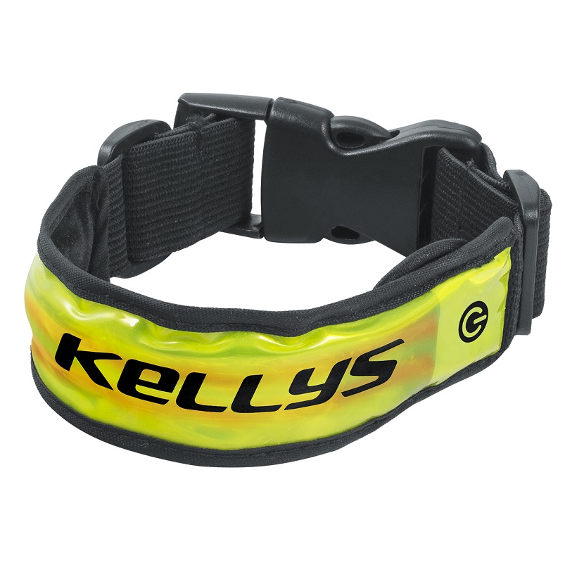 Reflexní LED páska Kellys Sparky Pro