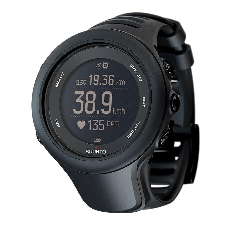 Outdoorový přístroj Suunto Ambit3 Sport černá