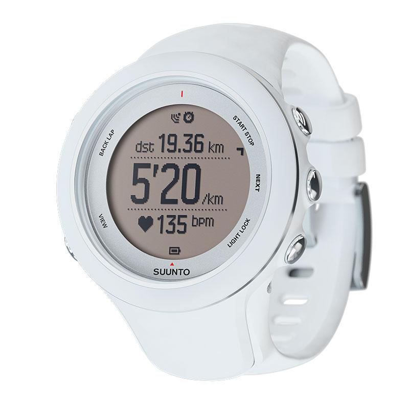 Outdoorový přístroj Suunto Ambit3 Sport bílá