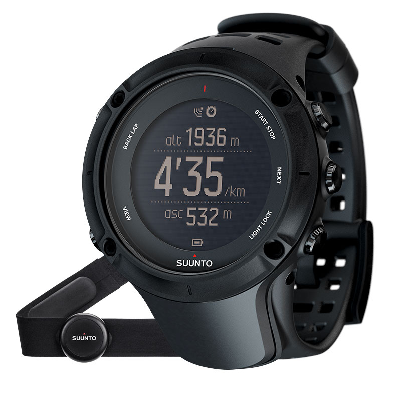 Sporttester Suunto Ambit3 Peak (HR)