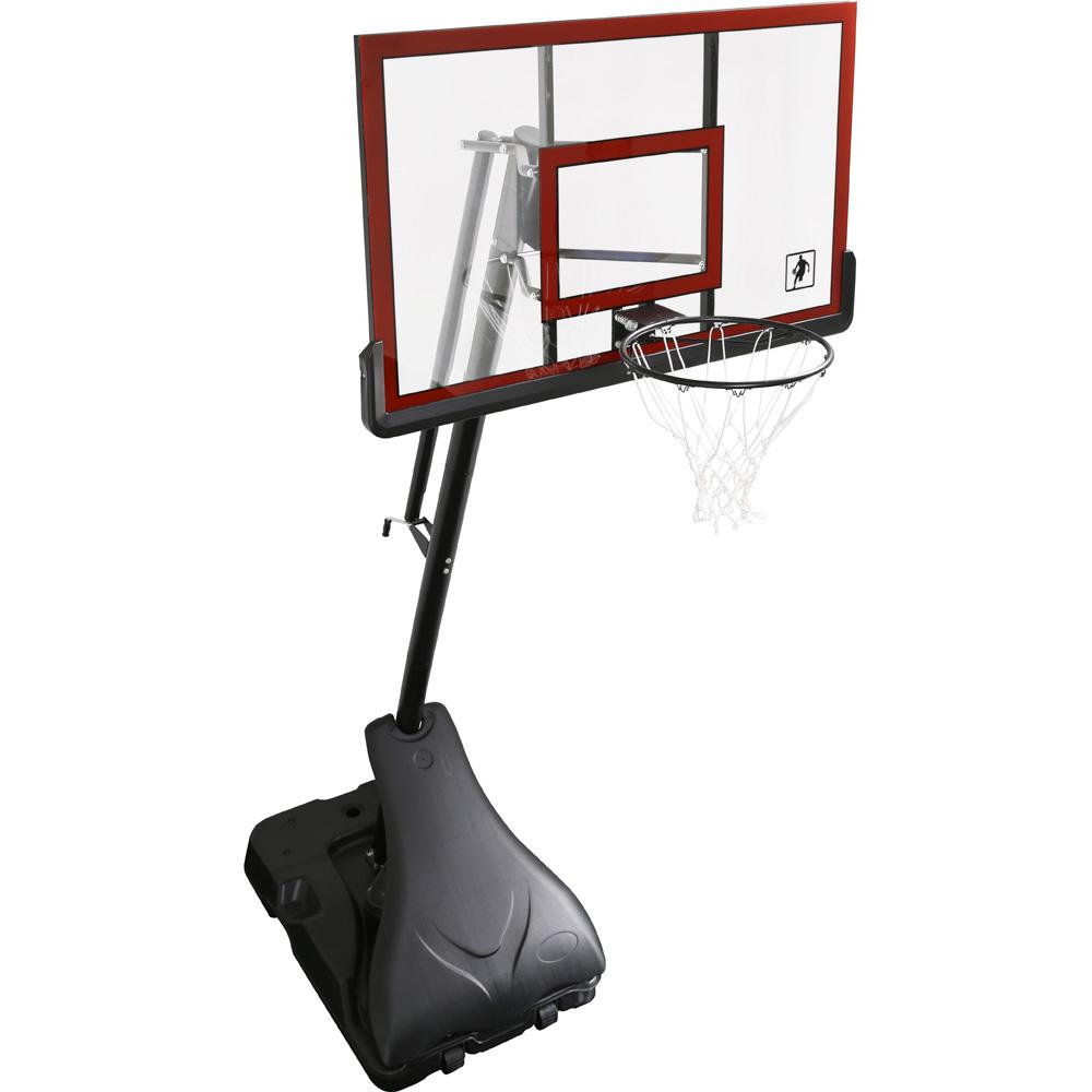 Basketbalový koš inSPORTline Chicago - Servis u zákazníka