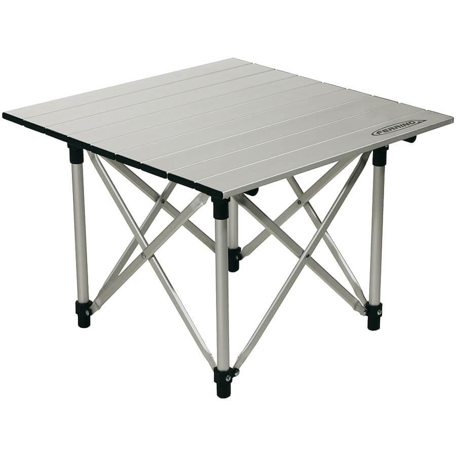 Skládací stůl FERRINO 50 x 50 cm