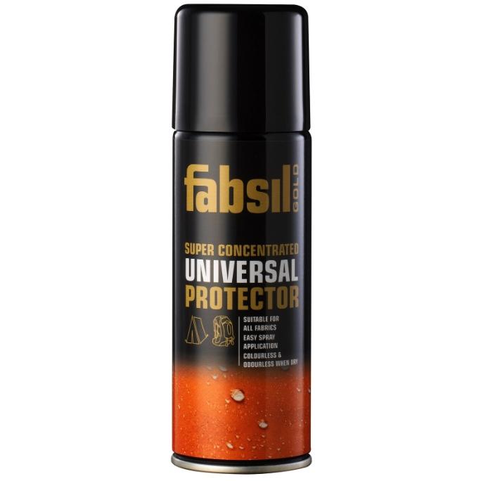 Impregnace stanů a vybavení Fabsil Gold Aerosol 200 ml