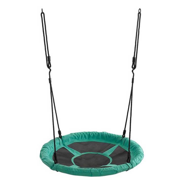 Zahradní houpačka Spartan Nest Swing  zelená