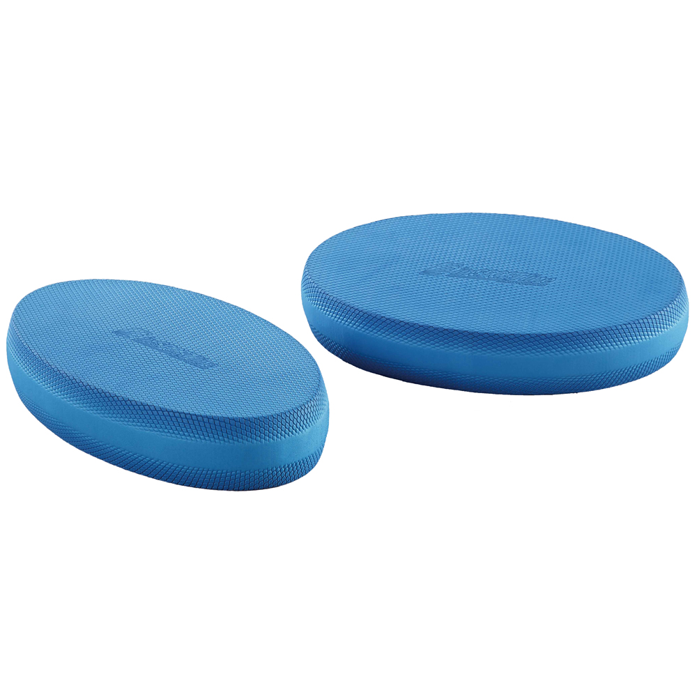 Pěnová jóga balanční podložka inSPORTline Pill