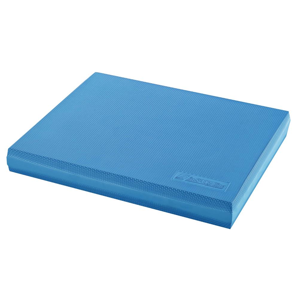 Pěnová jóga balanční podložka inSPORTline Brik modrá