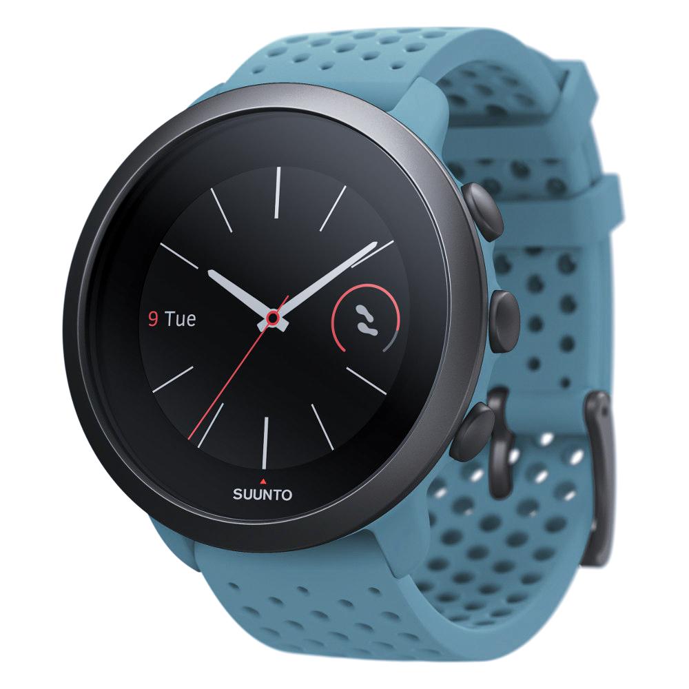 Sportovní hodinky Suunto 3 Moss Grey Suunto