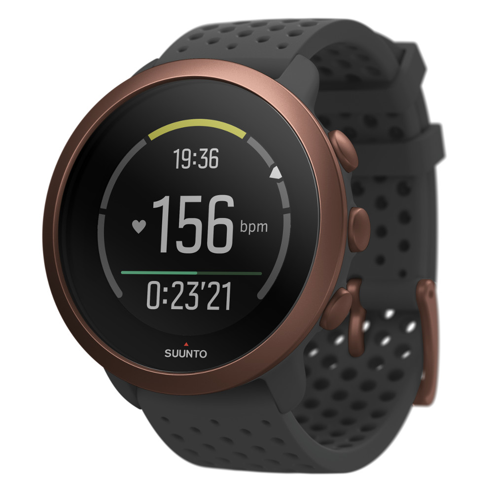 Suunto Suunto 3 Slate Grey Copper