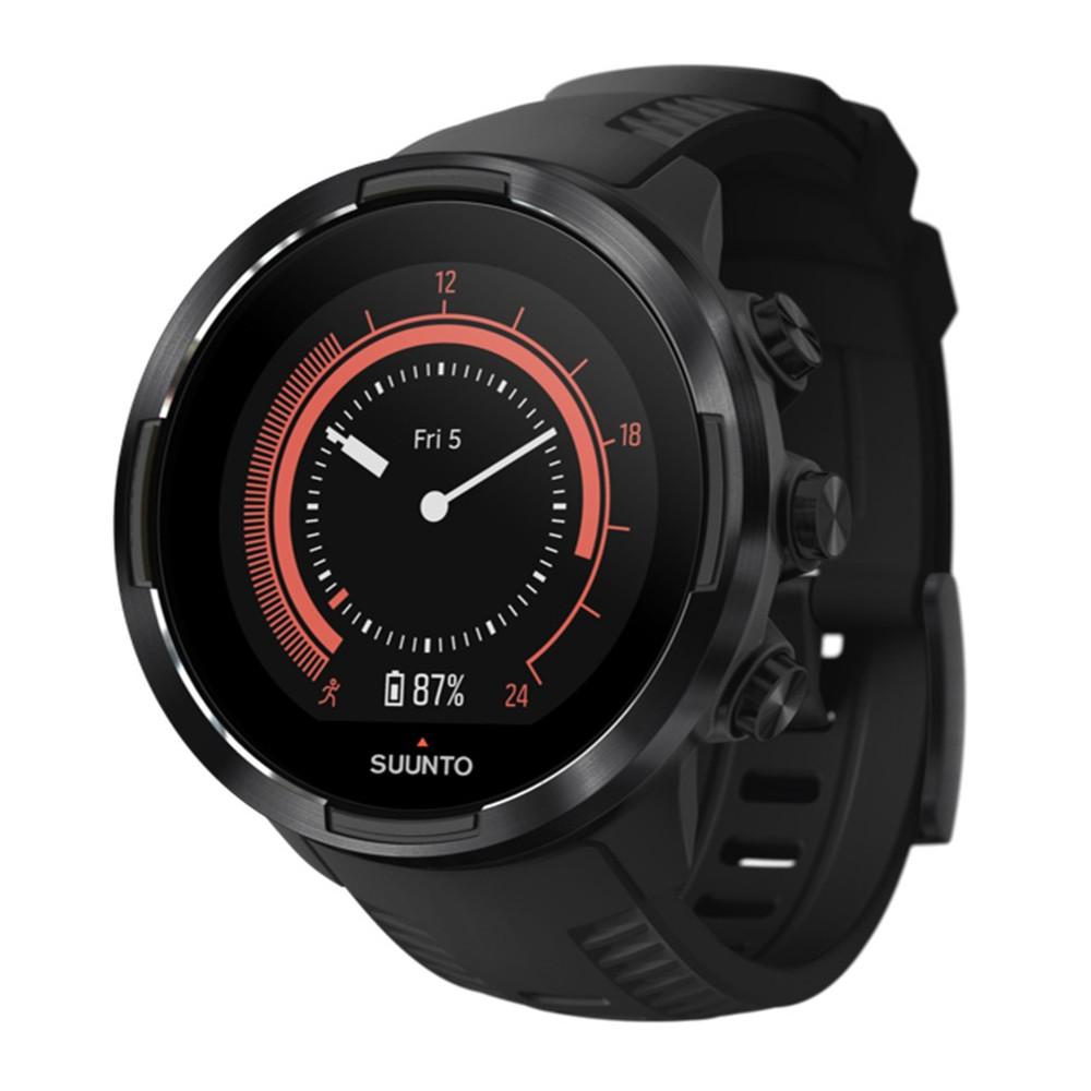 Sportovní hodinky SUUNTO 9 Baro Black