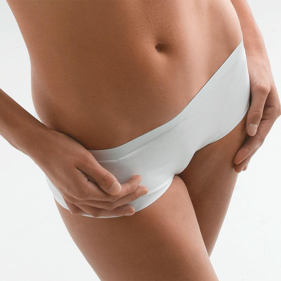 Thuasne dámské sportovní prádlo bílá - XS