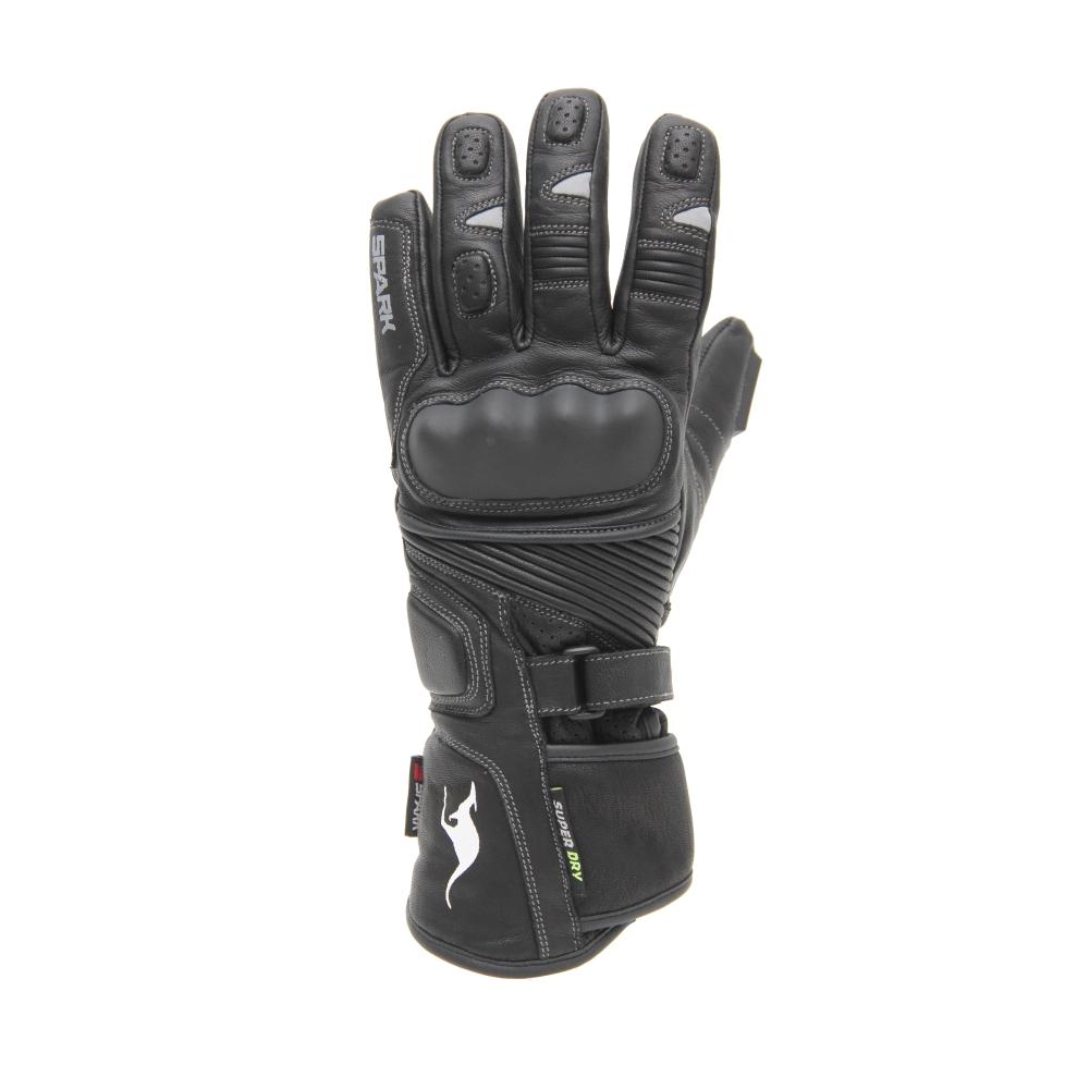 Moto rukavice Spark Tacoma M