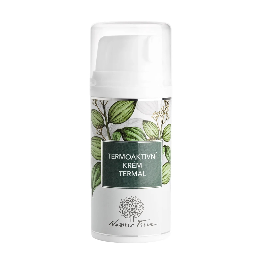 Nobilis Tilia Termal 100 ml