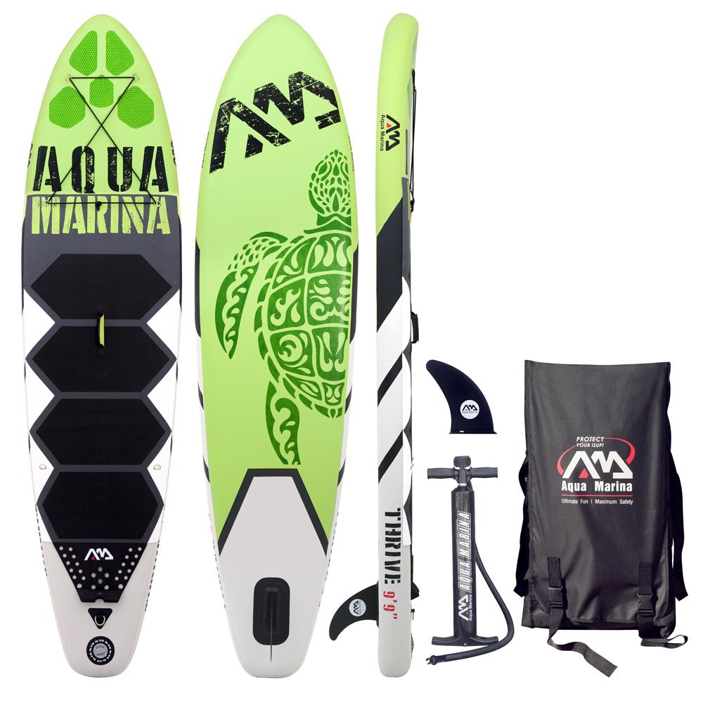 Paddleboard Aqua Marina Thrive - model 2018