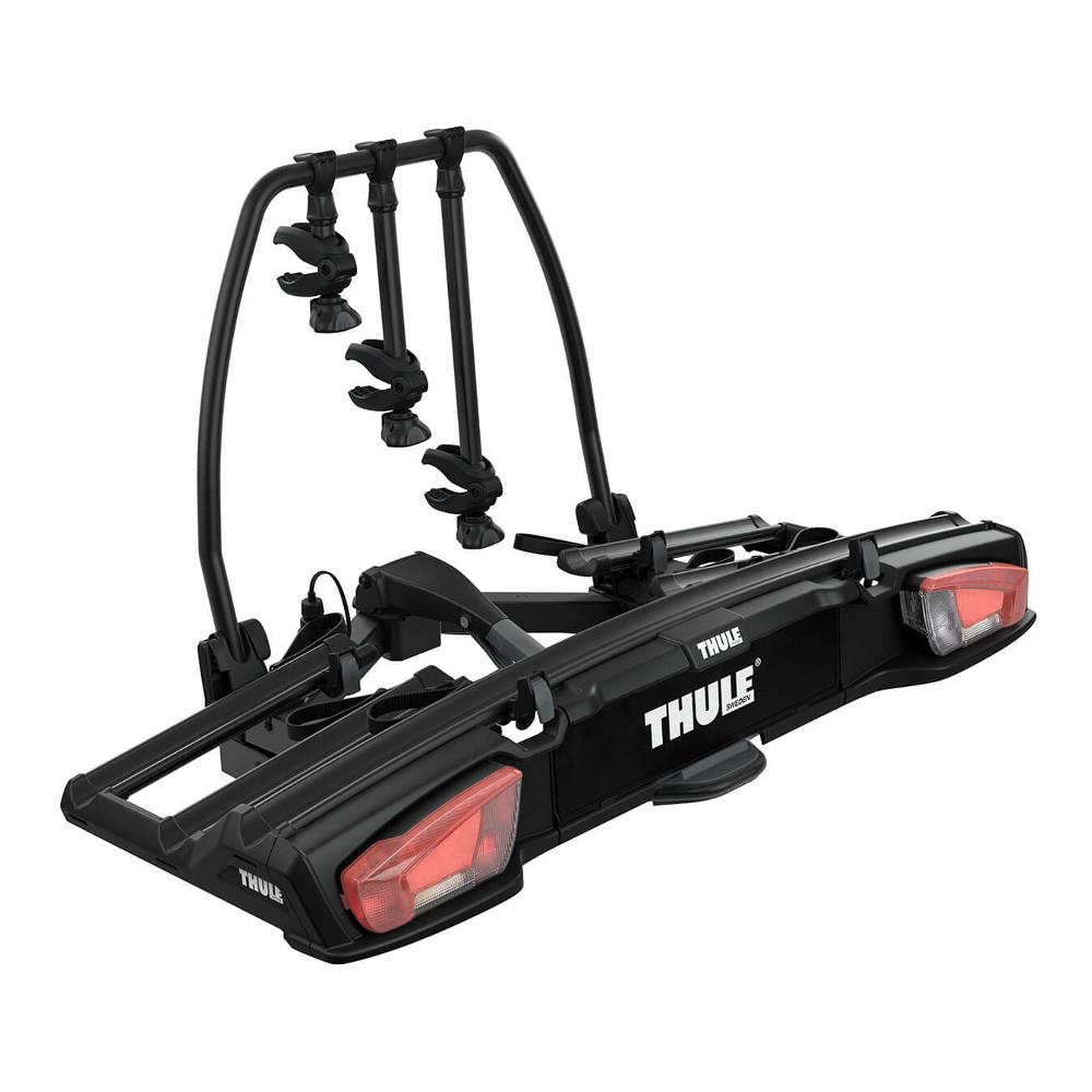 Nosič kol na tažné zařízení Thule VeloSpace XT 3 Black
