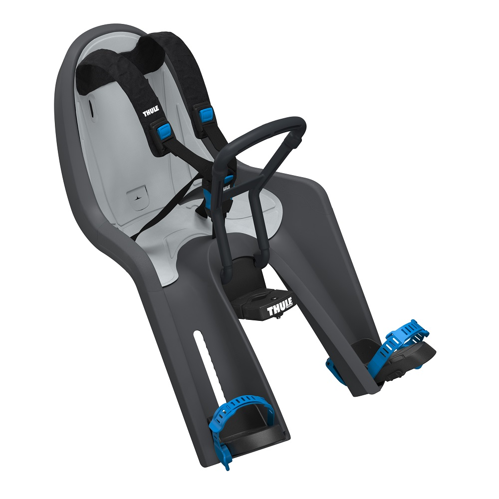 Thule RideAlong Mini Seat Dark Grey