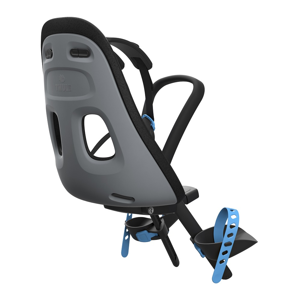 Thule Yepp Nexxt Mini Grey