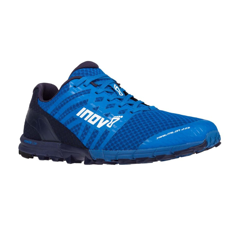 Inov8 Trail Talon 235 S BlueNavy  45